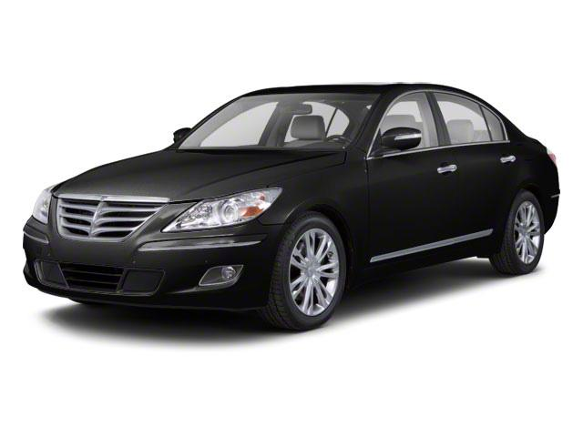 2012 Hyundai Genesis Vehicle Photo in Frederick, MD 21704