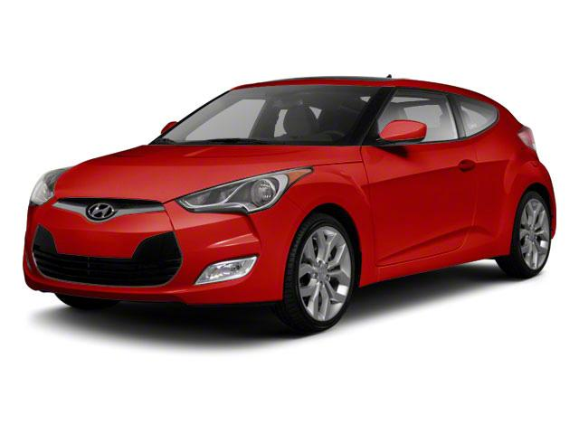 2012 Hyundai Veloster Vehicle Photo in Trevose, PA 19053