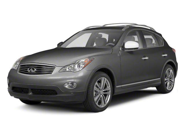 2012 INFINITI EX35 Vehicle Photo in Bowie, MD 20716