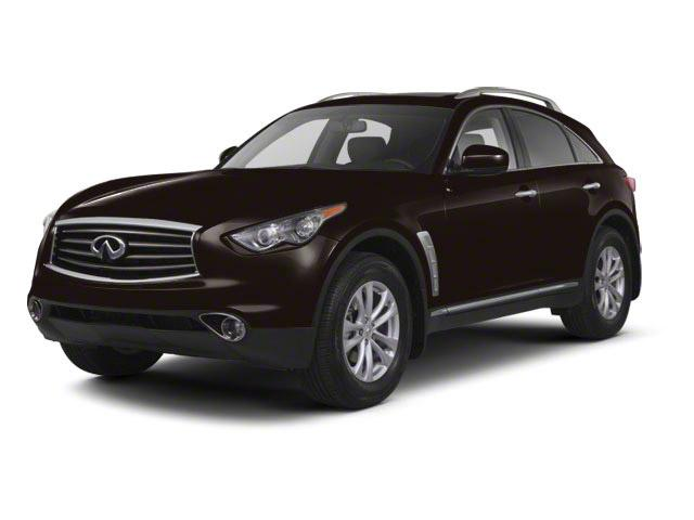 2012 INFINITI FX35 Vehicle Photo in San Antonio, TX 78230