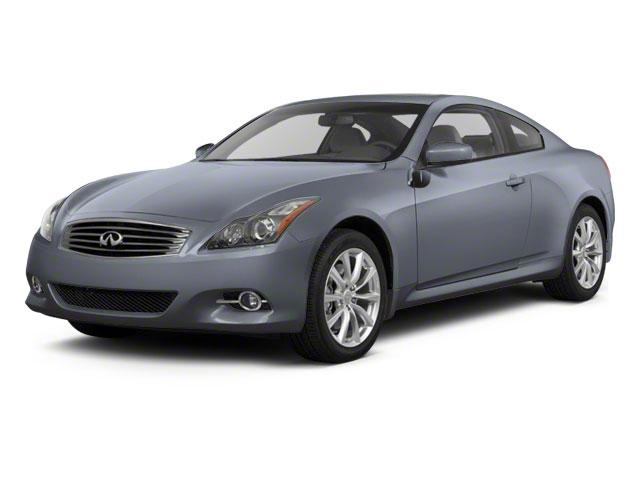 2012 INFINITI G37 Coupe Vehicle Photo in Portland, OR 97225