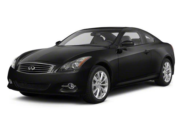 2012 INFINITI G37 Coupe Vehicle Photo in Concord, NC 28027