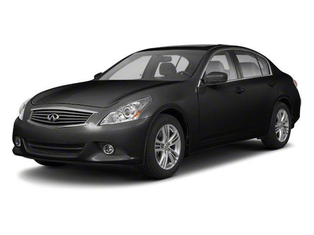 2012 INFINITI G37 Sedan Vehicle Photo in Portland, OR 97225