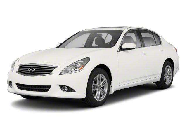2012 INFINITI G25 Sedan Vehicle Photo in Medina, OH 44256