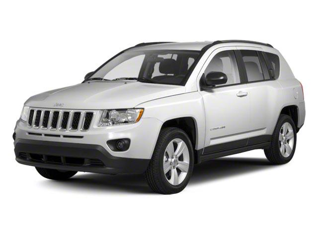 2012 Jeep Compass Vehicle Photo in Burlington, WI 53105