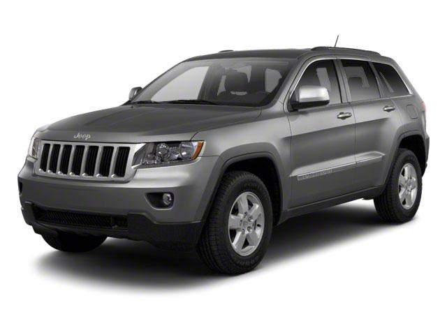 2012 Jeep Grand Cherokee Vehicle Photo in Spokane, WA 99207