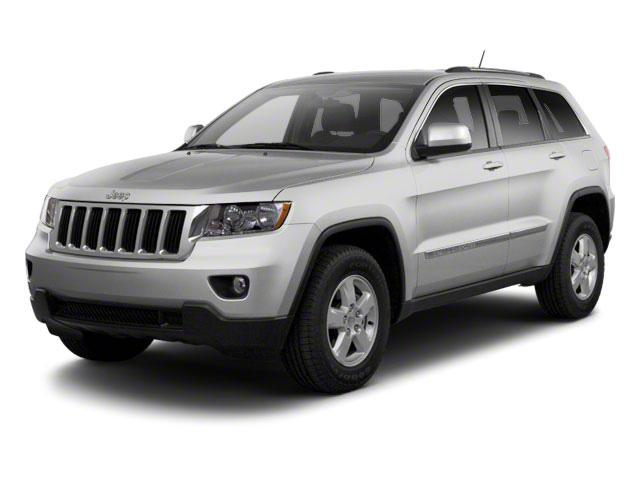 2012 Jeep Grand Cherokee Vehicle Photo in Anchorage, AK 99515