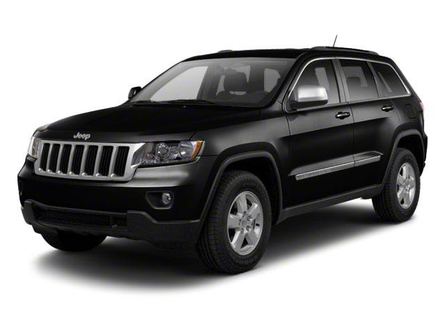 2012 Jeep Grand Cherokee Vehicle Photo in Austin, TX 78759