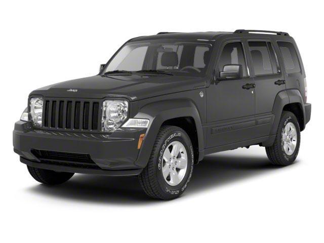 2012 Jeep Liberty Vehicle Photo in Watertown, CT 06795