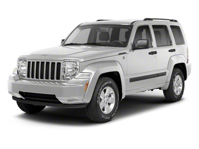 2012 Jeep Liberty Vehicle Photo in Westlake, OH 44145