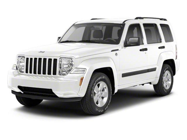 2012 Jeep Liberty Vehicle Photo in Quakertown, PA 18951