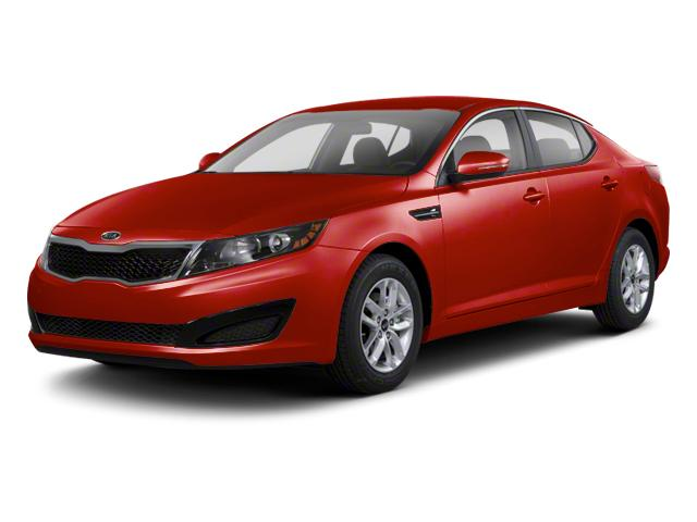 2012 Kia Optima Vehicle Photo in Medina, OH 44256
