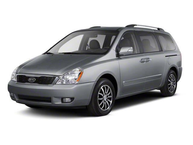 2012 Kia Sedona Vehicle Photo in Killeen, TX 76541