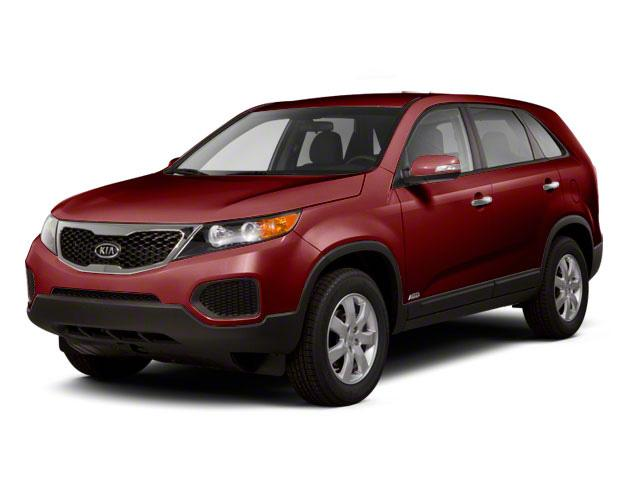2012 Kia Sorento Vehicle Photo in Casper, WY 82609