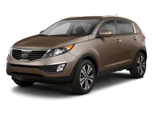 2012 Kia Sportage Vehicle Photo in Portland, OR 97225