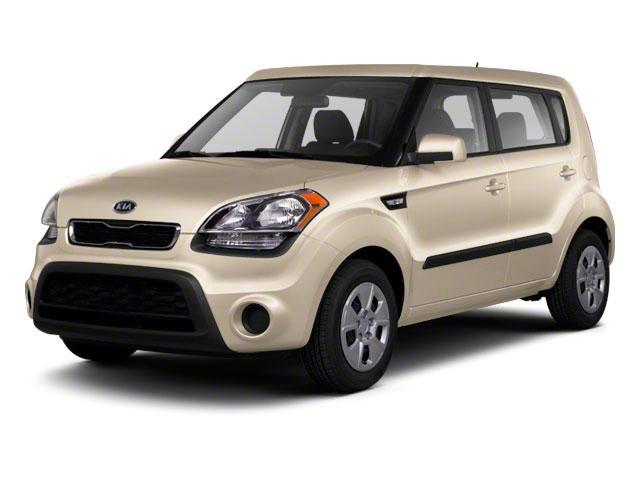 2012 Kia Soul Vehicle Photo in Tucson, AZ 85712
