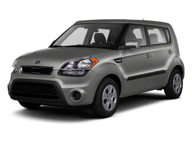 2012 Kia Soul Vehicle Photo in Williamsville, NY 14221