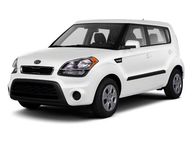 2012 Kia Soul Vehicle Photo in Elgin, TX 78621