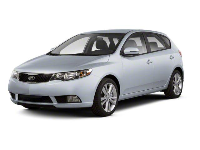 2012 Kia Forte5 Vehicle Photo in Portland, OR 97225