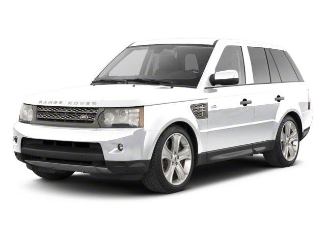 2012 Land Rover Range Rover Sport Vehicle Photo in Allentown, PA 18103