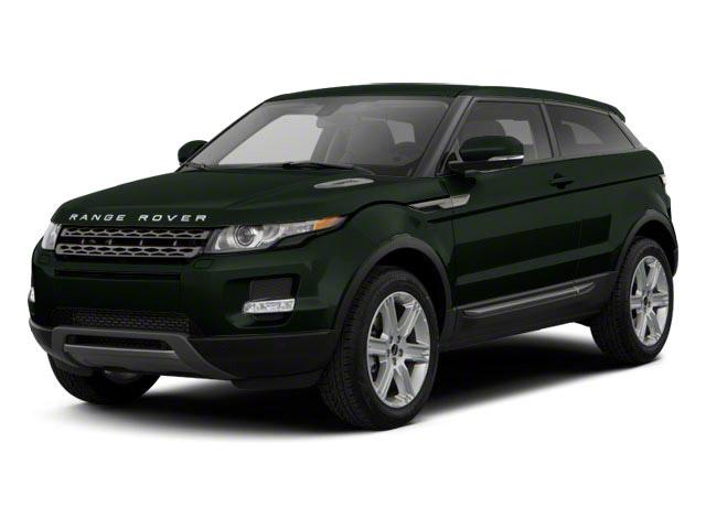 2012 Land Rover Range Rover Evoque Vehicle Photo in Buford, GA 30519