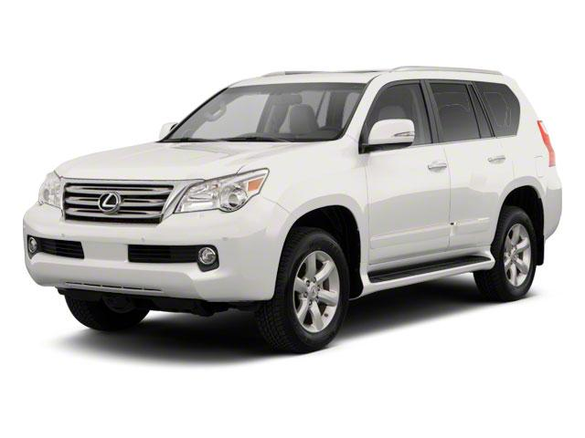 2012 Lexus GX 460 Vehicle Photo in Colma, CA 94014