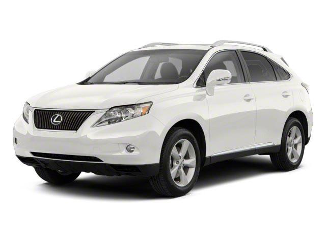 2012 Lexus RX 350 Vehicle Photo in Tucson, AZ 85705