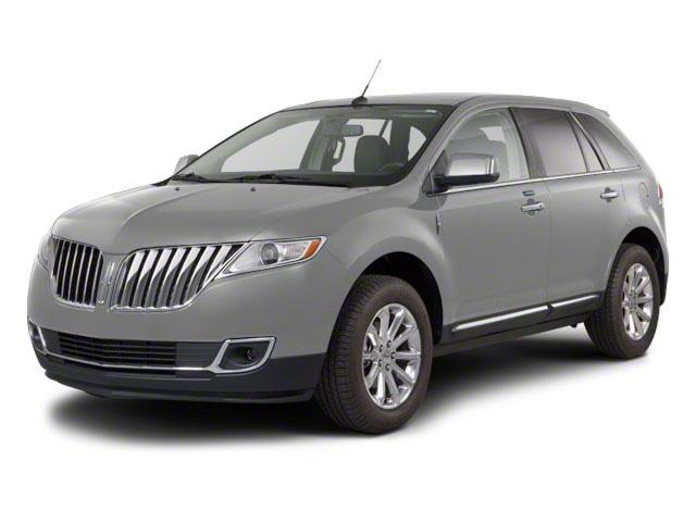 2012 LINCOLN MKX Vehicle Photo in Temple, TX 76502