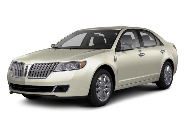 2012 LINCOLN MKZ Vehicle Photo in Plainfield, IL 60586