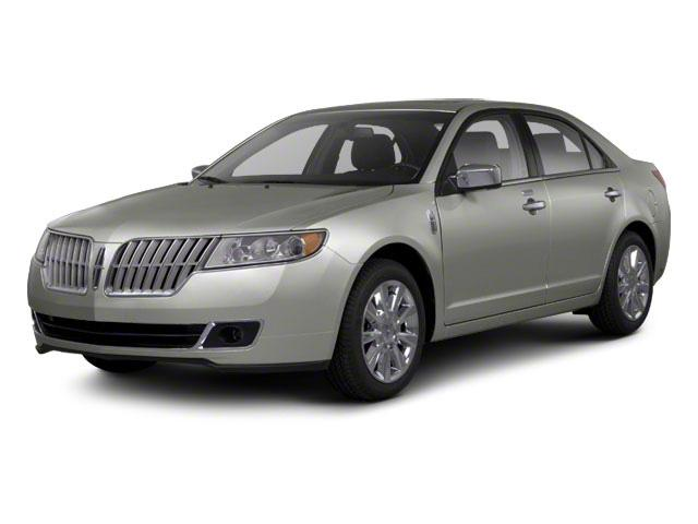 2012 LINCOLN MKZ Vehicle Photo in Austin, TX 78759