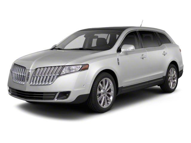 2012 LINCOLN MKT Vehicle Photo in Medina, OH 44256