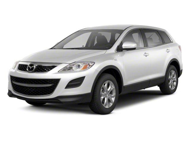 2012 Mazda CX-9 Vehicle Photo in Killeen, TX 76541
