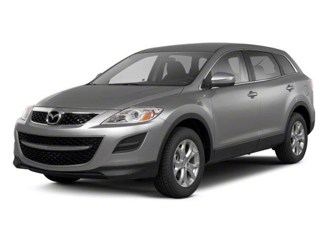 2012 Mazda CX-9 Vehicle Photo in Spokane, WA 99207