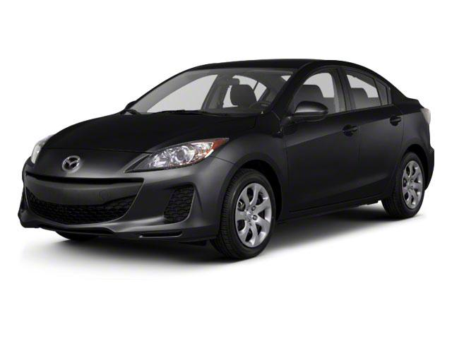 2012 Mazda Mazda3 Vehicle Photo in Melbourne, FL 32901