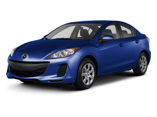 2012 Mazda Mazda3 Vehicle Photo in Bowie, MD 20716