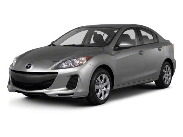 2012 Mazda Mazda3 Vehicle Photo in San Antonio, TX 78230