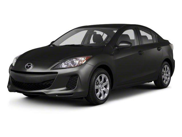 2012 Mazda Mazda3 Vehicle Photo in Temple, TX 76502