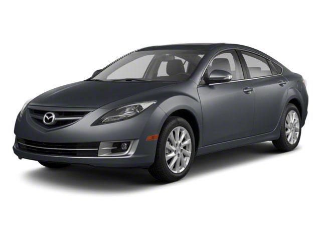 2012 Mazda6 Vehicle Photo in Joliet, IL 60586