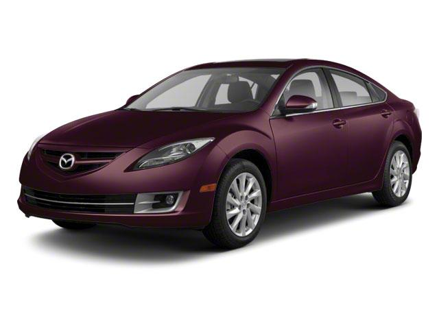 2012 Mazda Mazda6 Vehicle Photo in Madison, WI 53713