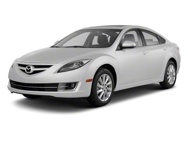 2012 Mazda Mazda6 Vehicle Photo in Austin, TX 78759