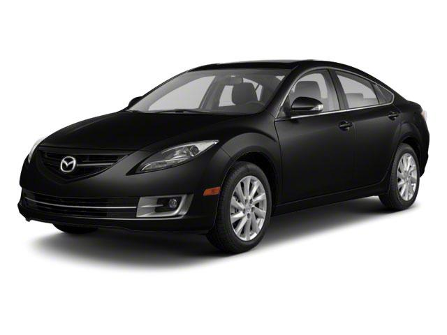 2012 Mazda Mazda6 Vehicle Photo in Austin, TX 78759