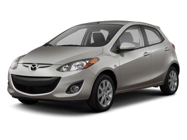 2012 Mazda Mazda2 Vehicle Photo in Killeen, TX 76541