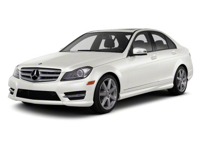 2012 Mercedes-Benz C-Class Vehicle Photo in Frederick, MD 21704