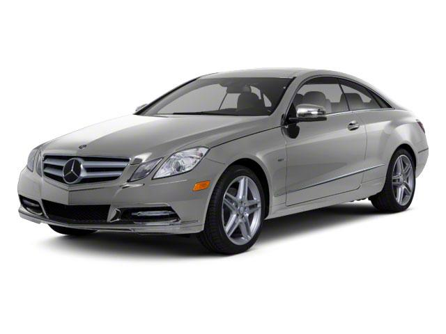2012 Mercedes-Benz E-Class Vehicle Photo in San Antonio, TX 78257