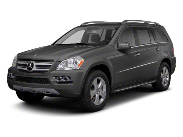2012 Mercedes-Benz GL-Class Vehicle Photo in Colorado Springs, CO 80920