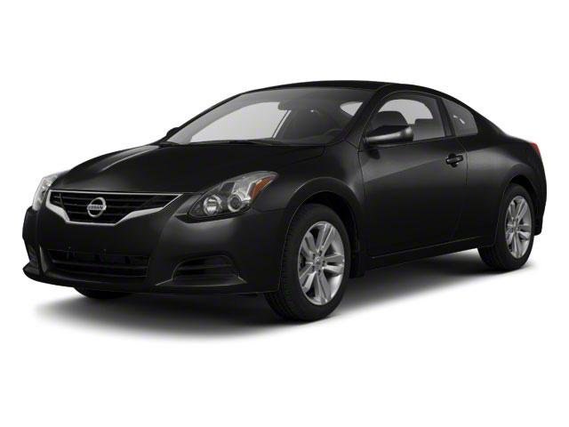 2012 Nissan Altima Vehicle Photo in Brownsville, TX 78520