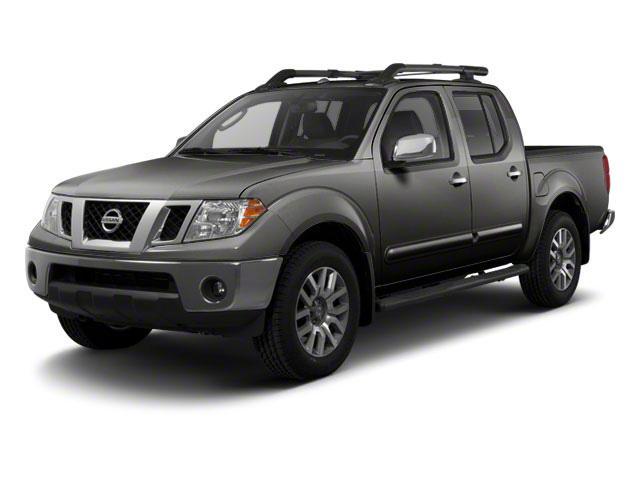 2012 Nissan Frontier Vehicle Photo in Austin, TX 78759