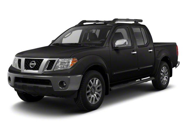 2012 Nissan Frontier Vehicle Photo in Torrington, CT 06790