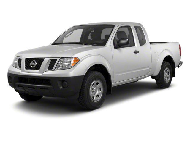 2012 Nissan Frontier Vehicle Photo in Killeen, TX 76541
