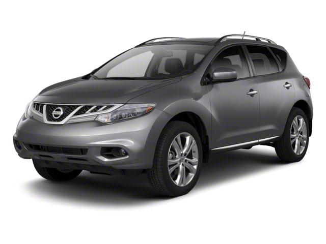 2012 Nissan Murano Vehicle Photo in Annapolis, MD 21401